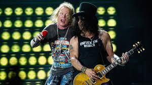 <b>Guns N</b>' <b>Roses</b>, Pearl Jam, the Eagles, Green Day Among Bands ...