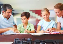 Two thirds of parents admit that they cannot help their children with  school homework because it EAL Nexus   British Council