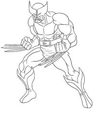 Small Picture Marvel Superhero Coloring Pages Marvel Captain America Coloring