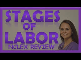 Phases Of Labor Chart Stages Of Labor Nursing Ob For Nursing Students Stages Of Labour Nclex Explained Video Lecture
