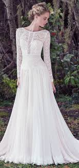 Maggie Sottero Wedding Dresses Wedding Dress Neckline And Bohemian