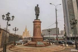 Pyotr Stolypin Monument   Rusmania