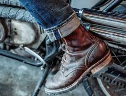 the best boots for motorcycle riding