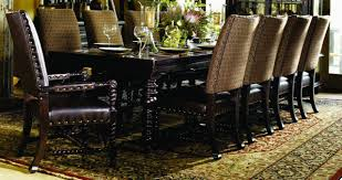 Tommy Bahama Kingstown Pc Pembroke Dining Table Set SALE Ends - Dining rooms sets for sale