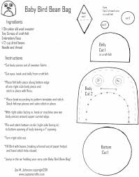 bean bag chair sewing pattern gallery craft decoration ideas