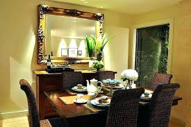 mirrors in dining room decor dining room wall mirror mirror for dining room wall large wall