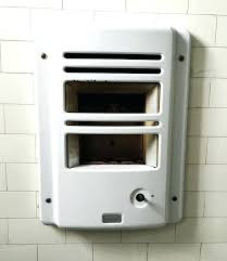old wall heater propane direct vent
