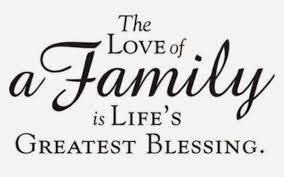 Image result for love of family quotes