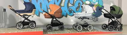 Детские коляски-<b>люльки</b>, Прогулочные коляски Navington, Noordi ...
