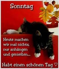 Schönen Sonntag Lustige Sprüche 6jpg Gb Pics Gästebuchbilder