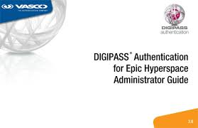 Epic Hyperspace Vasco Solutions For Epic Hyperspace Admin Guide