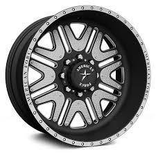 AMERICAN FORCE® STEAM 3D Wheels - Custom Rims