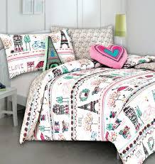 Articles with Paris Duvet South Africa Tag: outstanding parisian ... & Quilt Cover Set By Kooky Paris Duvet Bed Bath And Beyond Parisian Blush:  Large Size ... Adamdwight.com