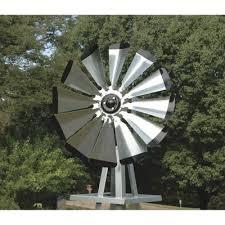 galvanized steel ornamental garden