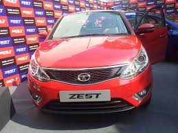 new launched car zestThe much awaited Zest is finally unveiled by Tata Motors creating