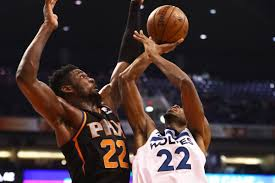 Minnesota Timberwolves Depth Chart Preseason Game 1 Previewing Suns Wolves For Ricky Rubios