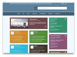 Knowledge Base Article Template Free Download 3 Demo Templates For