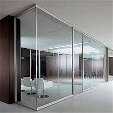 creative office partitions. Office Glass Partition Creative Partitions A