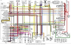 harley davidson wiring diagram harley 2004 road king wiring diagram wiring diagram and schematic on harley davidson wiring diagram