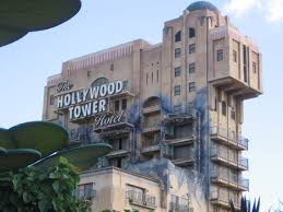 Ages For Rides At Walt Disney World Hollywood Studios