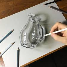 amazing 3d pencil drawings 2016 4