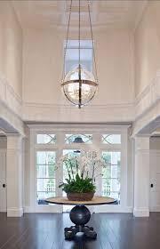 transitional family home with classic interiors foyer decoratingfoyer light fixturesfoyer