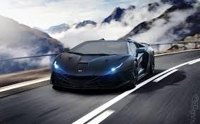 New Lamborghini Wallpapers - Top Free ...