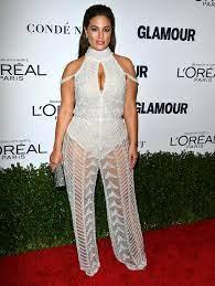 Ashley Graham Gets Her First Vogue ...