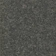 polished black granite texture. Cambrian Black® / Flamed Polished Black Granite Texture