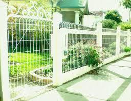 decorative wire garden fence. Pleasant Garden Wire Netting Fence And Fencing Panels Decorative E