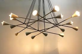 mid century chandeliers century modern chandelier luxury marvelous mid century modern mobile chandelier 6 light shades