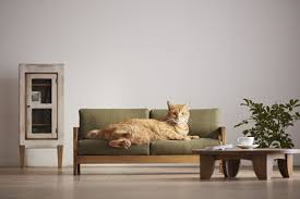 Cat furniture modern Australia Pinterest Modern Cat Furniture Designs Both Pets And Owners Adore Dwell