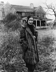 the famed once dilapidated home of edith bouvier beale and edith beale featured in cult favorite doentary grey gardens is up for