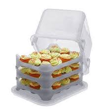 Cupcake Carrier Target Magnificent My Baking Must Have The Cupcake Carrier EVERY Mom Should Own