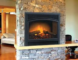 electric fireplace insert cost to run instructions thesrch for perfect electric fireplace insert installation