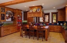 Lake House Kitchen Mountain Architects Hendricks Architecture Idaho Priest Lake House