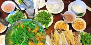 Image result for cha ca la vong
