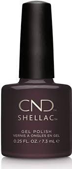 <b>CND Shellac Fedora</b>, 7.3 ml/0.25 fl oz.: Amazon.co.uk: Beauty