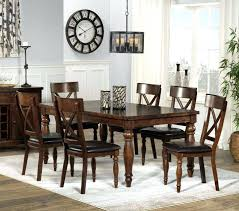 6 person round dining table 7 piece round counter height dining set 5 table clearance 6