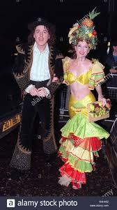 British Comedy Alan Davies Stock Photo - Alamy