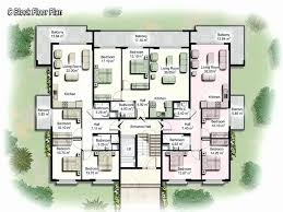 Apartment House Plans Designs Impressive Decorating Ideas