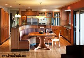 Mid Century Modern Kitchen Cabinets And Furniture Ideas