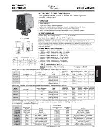 white rodgers zone valve wiring diagram for ecobee3 lite with 3 White Rodgers 1311 102 Wiring Diagram white rodgers zone valve wiring diagram for 1311 102 spec jpg 1311 White Rodgers Zone Valve
