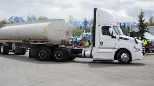 Alaska Truck Driving Championships to Blend Safety, Fun | Transport Topics