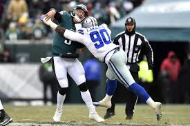 NFL top 100 players Demarcus Lawrence