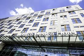Dutch Design Hotel In Amsterdam Dutch Design Hotel Artemis