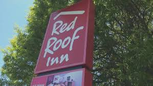 Asheville to close temporary downtown shelter, move people to West  Asheville Red Roof Inn | WLOS