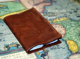 you don t have to use a vintage book cover you can use any piece of leather that you have maybe an old coat or a s from a project