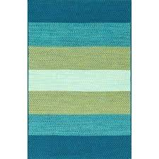 encarnacion blue green orange indoor outdoor area rug lime round and garret rugs lime green and blue outdoor rug
