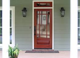craftsman style front doorsCraftsman Style Entry Doors With Sidelights Download Page